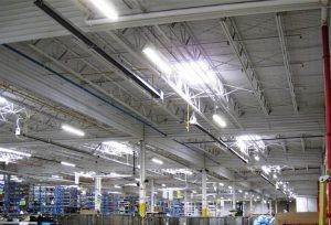 warehouse heater ltu