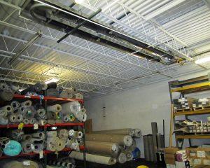 warehouse ets/etu heaters